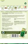 Freilandsalatgurke Chinese Slangen | Salatgurkensamen von N.L. Chrestensen