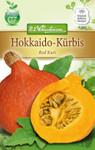 Hokkaidokürbis Red Kuri | Kürbissamen von N.L. Chrestensen