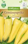 Gemüsepaprika Feher   Paprikasamen von N.L. Chrestensen