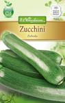Zucchini Zuboda   Zucchinisamen von N.L. Chrestensen