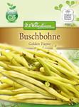 Buschbohne Golden Teepee Glucktyp | Buschbohnensamen von N.L. Chrestensen