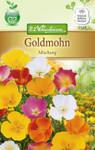 Goldmohn Mischung   Goldmohnsamen von N.L. Chrestensen