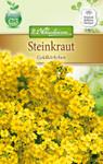 Steinkraut Goldkörbchen | Steinkrautsamen von N.L. Chrestensen