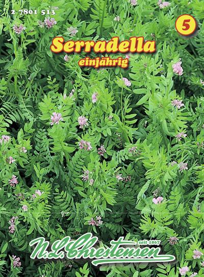 Serradella | Serradellasamen von N.L. Chrestensen
