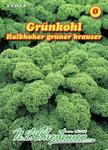 Grünkohl Halbhoher grüner Krauser | Grünkohlsamen von N.L. Chrestensen