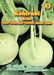 Kohlrabi Erko | Kohlrabisamen von N.L. Chrestensen