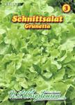 Schnittsalat Grünetta | Schnittsalatsamen von N.L. Chrestensen
