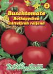 Buschtomate Rotkäppchen | Buschtomatensamen von N.L. Chrestensen