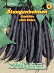 Stangenbohne Blauhilde | Stangenbohnensamen von N.L. Chrestensen