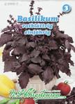 Basilikum rotblättrig | Basilikumsamen von N.L. Chrestensen