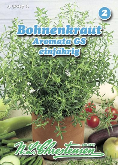 Bohnenkraut Aromata   Bohnenkrautsamen von N.L. Chrestensen