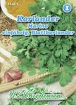 Blattkoriander Marino | Blattkoriandersamen von N.L. Chrestensen