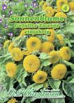 Sonnenblume Gefüllte Zwerge | Sonnenblumensamen von N.L. Chrestensen