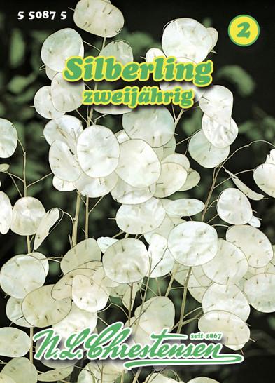 Silberling   Silberlingsamen von N.L. Chrestensen