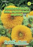Sonnenblume Hohe Gefüllte Gelbe   Sonnenblumensamen von N.L. Chrestensen