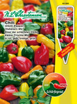 Chili Habanero Mix | Chilisamen von N.L. Chrestensen
