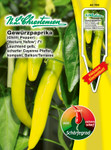 Peperoni Vectura Yellow F1 | Peperonisamen von N.L. Chrestensen