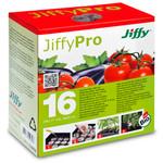 50 mm Torfquelltabletten (16 Stück) von Jiffy