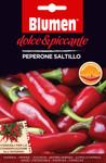 Chili Saltillo | Chilisamen aus Italien [MHD 12/2019]
