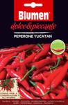 Chili Yucatan | Chilisamen aus Italien [MHD 12/2018]