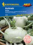 Kohlrabi Konan | Kohlrabisamen von Kiepenkerl