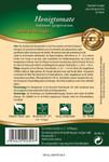 Mexikanische HonigTomate Miel du Mexique   Tomatensamen von Quedlinburger
