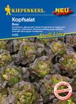 Kopfsalat Roxy rot | Kopfsalatsamen von Kiepenkerl