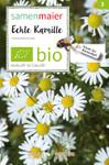 Echte Kamille | Bio-Kamilliensamen von Samen Maier