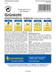 Grünkohl Smoothie Mix - Grünkohl Mix | Grünkohlsamen von Kiepenkerl