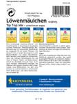 Löwenmäulchen Tip Top Mix   Löwenmäulchensamen von Kiepenkerl
