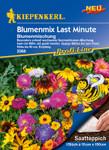 Blumenmix Last Minute   Saatteppich von Kiepenkerl