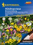 Blumenmischung Nützlingswiese | Saatteppich von Kiepenkerl