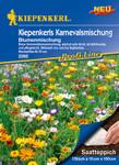 Blumenmischung Kiepenkerls Karnevalsmischung | Saatteppich von Kiepenkerl