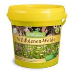Wildbienen-Weide im 1 l Eimer | Wildbienenwiese von N.L.Chrestensen