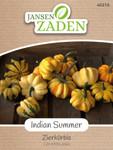 Zierkürbis Mischung Indian Summer | Zierkürbissamen von Jansen Zaden