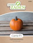 Halloweenkürbis Carrie F1 | Halloweenkürbissamen von Jansen Zaden