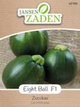 Zucchini Eight Ball  F1 | Zucchinisamen von Jansen Zaden