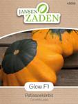 Patissonkürbis Glow F1 | Patissonkürbissamen von Jansen Zaden