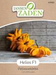 Patissonkürbis Helios F1 | Patissonkürbissamen von Jansen Zaden