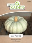 Honigkürbis Bal Kabagi | Honigkürbissamen von Jansen Zaden