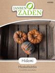 Muskatkürbis Hidemi | Muskatkürbissamen von Jansen Zaden