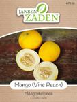Mangomelone Mango (Vine Peach) | Mangomelonensamen von Jansen Zaden