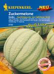 Zuckermelone Stellio F1 | Zuckermelonensamen von Kiepenkerl