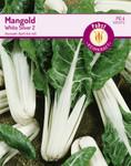 Mangold White Silver 2 | Mangoldsamen von Carl Pabst