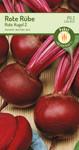 Rote Rübe Rote Kugel 2 | Rote Rübe Samen von Carl Pabst