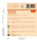 Tomate Balkonzauber   Buschtomatensamen von Carl Pabst