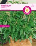 Basilikum Lemon | Basilikumsamen von Carl Pabst