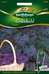Grünkohl Scarlet | Grünkohlsamen von Quedlinburger