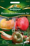 Riesen-/ Fleischtomaten Set (Saatplatte) | Feischtomatensamen von Quedlinburger