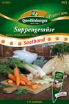 Suppengemüse (Saatband) | Saatbänder von Quedlinburger